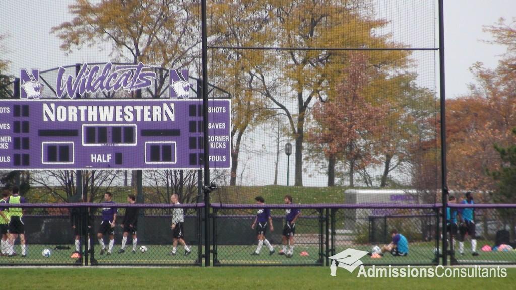 Northwestern sports