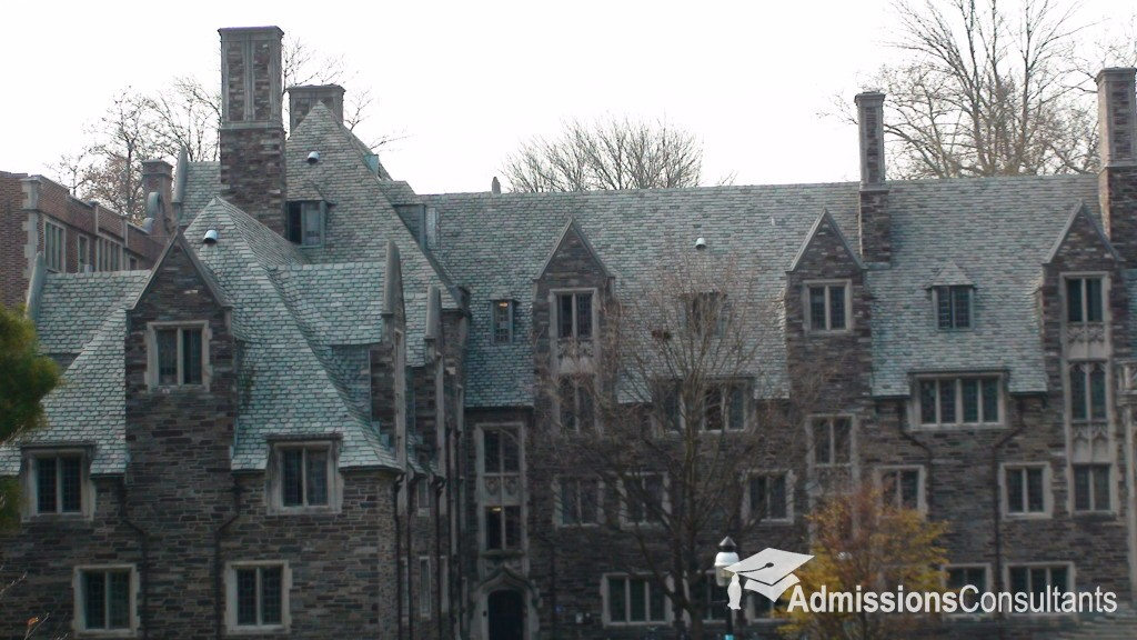 What are my chances of getting into Princeton University?