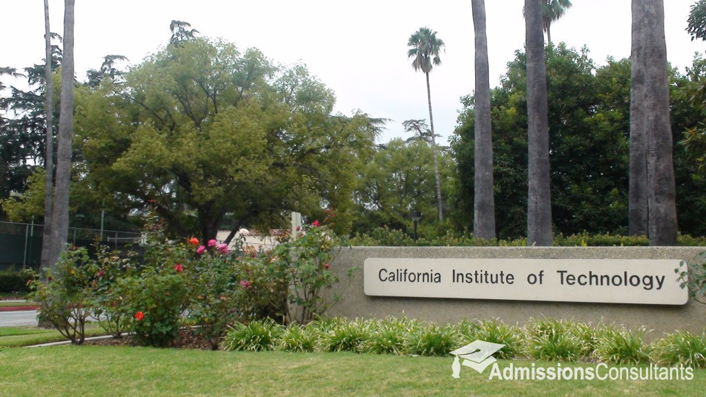 Top Colleges And Universities California Institute Of Technology Caltech Admissions Profile