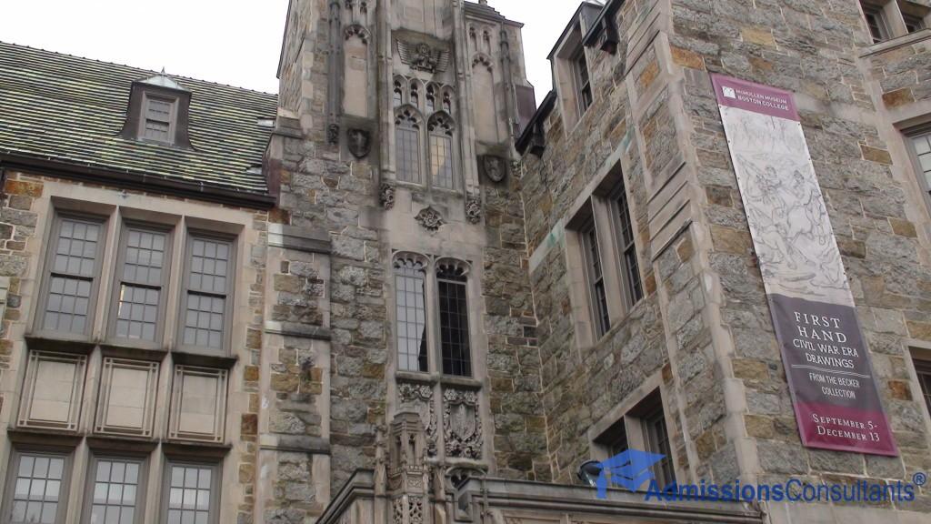 boston college supplemental essays
