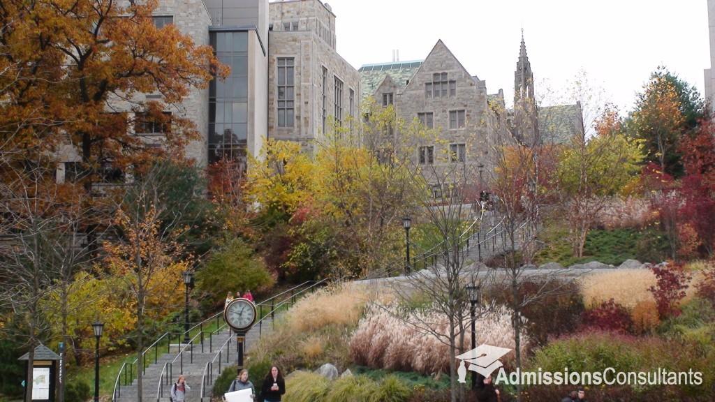 Boston university decision date in Perth
