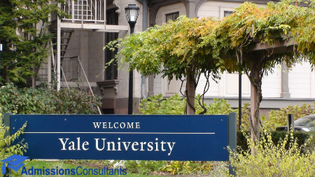 Yale – Top Colleges and Universities
