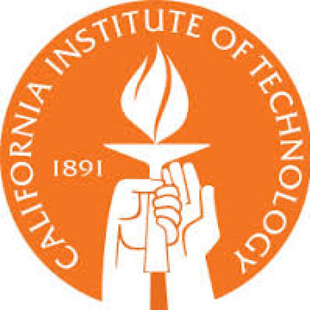 Cal Tech seal