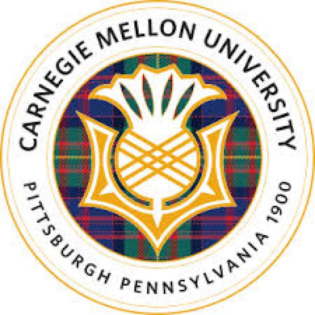 Carnegie Mellon seal