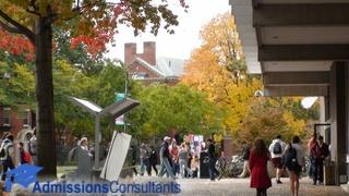 Harvard Class of 2024 EA applications
