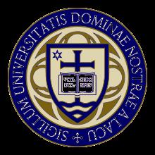 Notre Dame seal